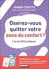 Télécharger le livre :  Oserez-vous quitter votre zone de confort ?