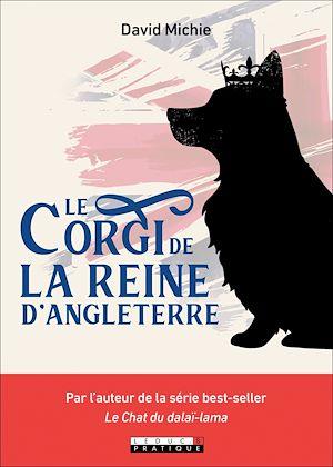 Téléchargez le livre :  Le Corgi de la Reine d'Angleterre