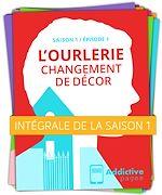 Télécharger cet ebook : L'Ourlerie - intégrale audio - 12 épisodes