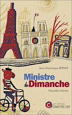 Téléchargez le livre :  Ministre du Dimanche