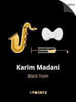 Téléchargez le livre :  Black Train