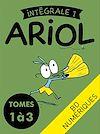 Pack Ariol T1 à 3 | Chaurand, Rémi. Auteur
