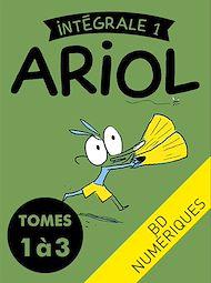 Téléchargez le livre :  Pack Ariol T1 à 3