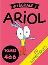 Télécharger le livre :  Pack Ariol T4 à 6