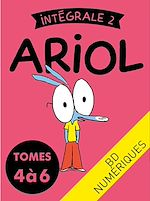 Download this eBook Pack Ariol T4 à 6