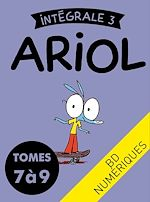 Download this eBook Pack Ariol T7 à 9