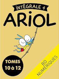 Téléchargez le livre :  Pack Ariol T10 à 12