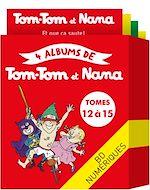 Download this eBook Tom-Tom et Nana - Compilation nouvelle édition nº1