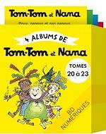 Download this eBook Tom-Tom et Nana - Compilation nouvelle édition nº3