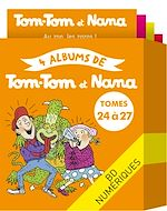 Download this eBook Tom-Tom et Nana - Compilation nouvelle édition nº4