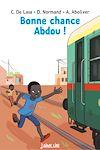 Télécharger le livre :  Bonne chance Abdou !