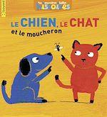 Téléchargez le livre :  Le chien, le chat et le moucheron