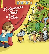 Téléchargez le livre :  L'extraordinaire Noël de Pilou