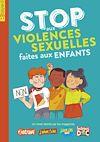Télécharger le livre :  Stop aux violences sexuelles faites aux enfants