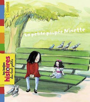 Téléchargez le livre :  La petite poupée Ninette