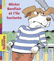 Téléchargez le livre :  Mister Bonflair et l'île hurlante
