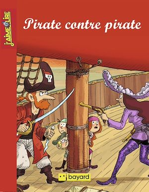 Pirate contre pirate