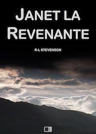 Téléchargez le livre :  Janet la Revenante (suivi de Will du Moulin)