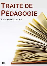 Téléchargez le livre :  Traité de Pédagogie