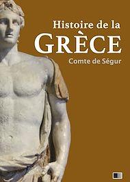 Téléchargez le livre :  Histoire de la Grèce
