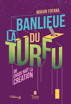 Download the eBook: La banlieue du TURFU - Du chaos naît la création. Une contre-histoire de la banlieue par le design fiction, la philosophie, la mythologie. Répondre à la crise des quartiers par de nouveaux imaginaires