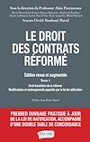Télécharger le livre :  Droit des contrats réformé