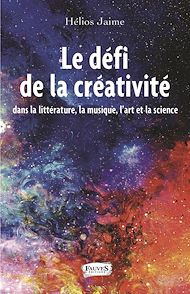 Téléchargez le livre :  Le défi de la créativité