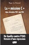 """Télécharger le livre :  La """"mission C"""""""