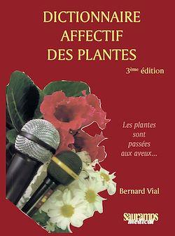 Vignette du livre Dictionnaire affectif des plantes