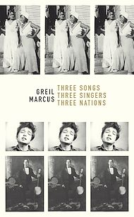 Téléchargez le livre :  Three Songs, Three Singers, Three Nations