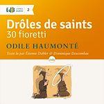 Download this eBook Drôles de saints