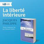 Download this eBook La liberté intérieure