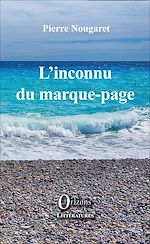 Téléchargez le livre :  L'inconnu du marque-page