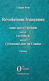Télécharger le livre :  Révolutions françaises