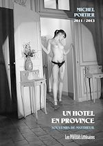 Download this eBook Un hôtel en province