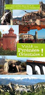 Download this eBook Voilà les Pyrénées-Orientales