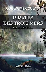 Download this eBook Pirates des trois mers