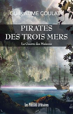 Download the eBook: Pirates des trois mers