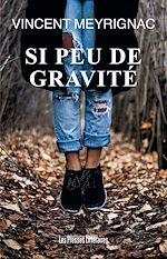 Download this eBook Si peu de gravité