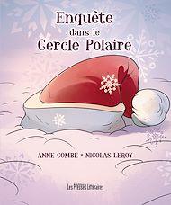 Téléchargez le livre :  Enquête dans le cercle polaire