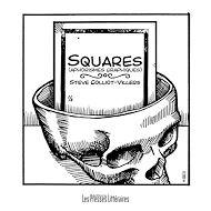 Téléchargez le livre :  Squares - Aphorismes graphiques