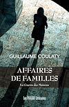 Télécharger le livre :  Affaires de familles - La Guerre des maisons. Tome 2