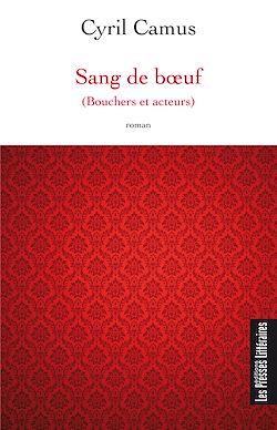 Download the eBook: Sang de bœuf (Bouchers et acteurs)