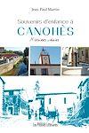 Télécharger le livre :  Souvenirs d'enfance à Canohès