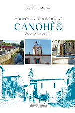 Download this eBook Souvenirs d'enfance à Canohès