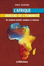 Download this eBook L'Afrique berceau de l'humanité
