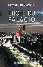 Download this eBook L'Hôte du Palacio