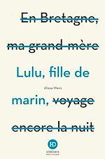 Download this eBook Lulu, fille de marin