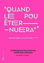 Download this eBook Quand le pou éternuera