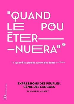 Download the eBook: Quand le pou éternuera